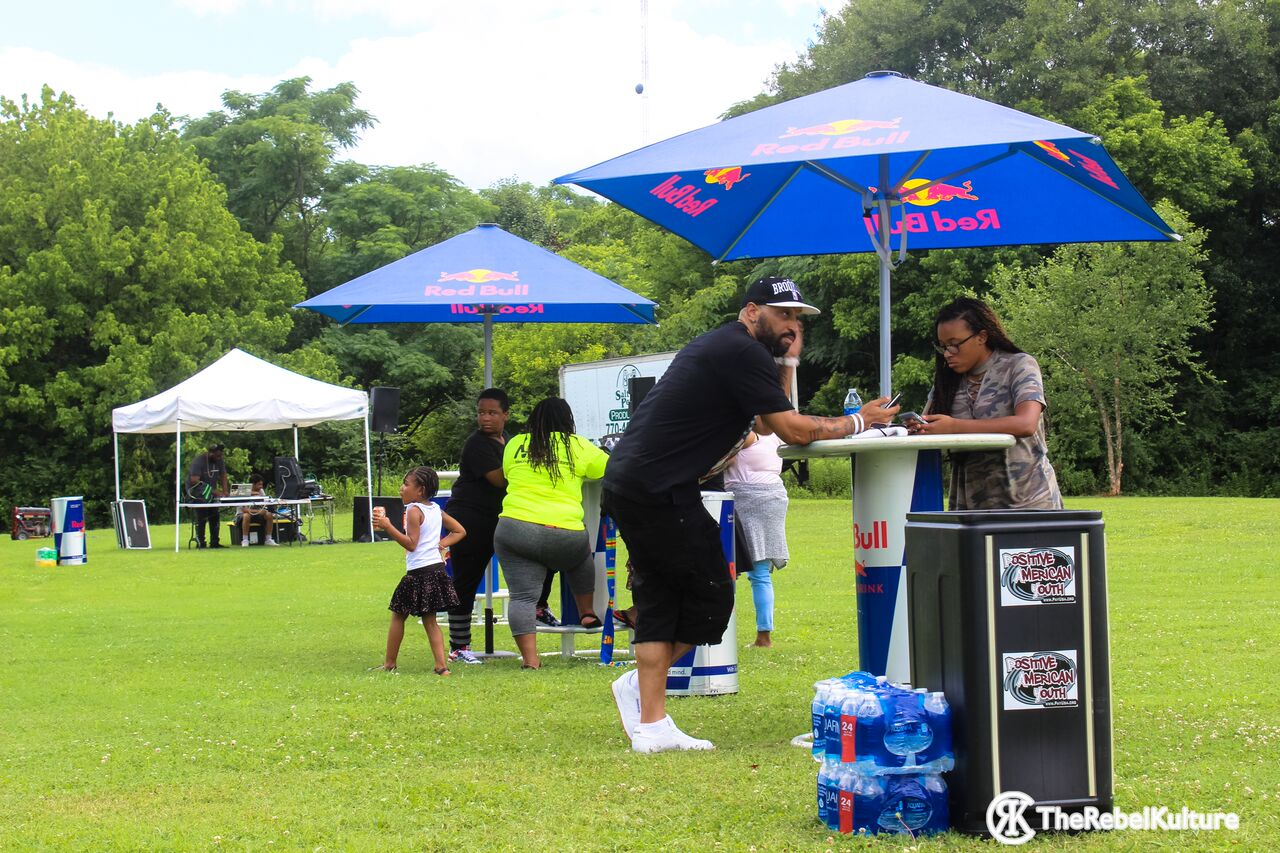 Father's Day Cookout (12)