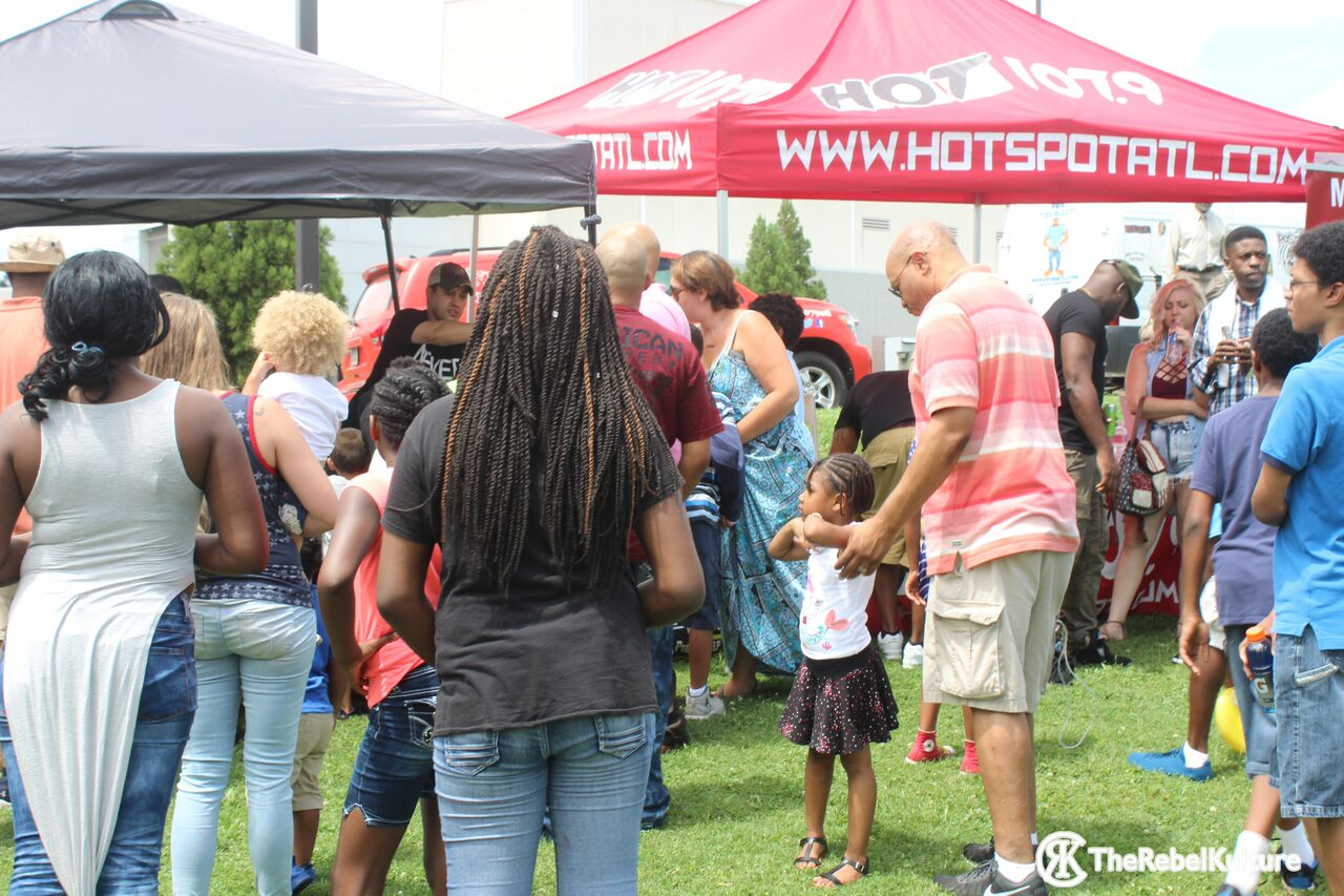 Father's Day Cookout (25)