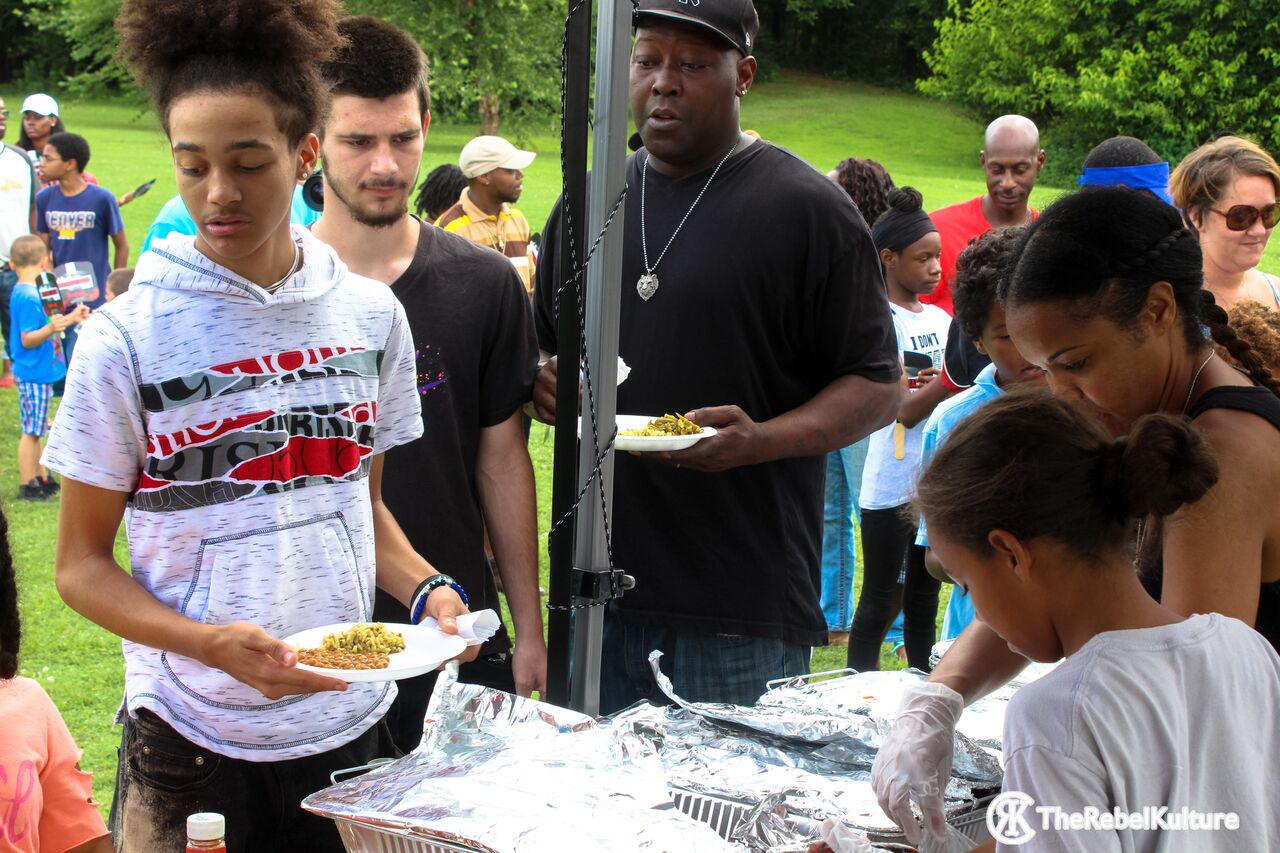 Father's Day Cookout (37)