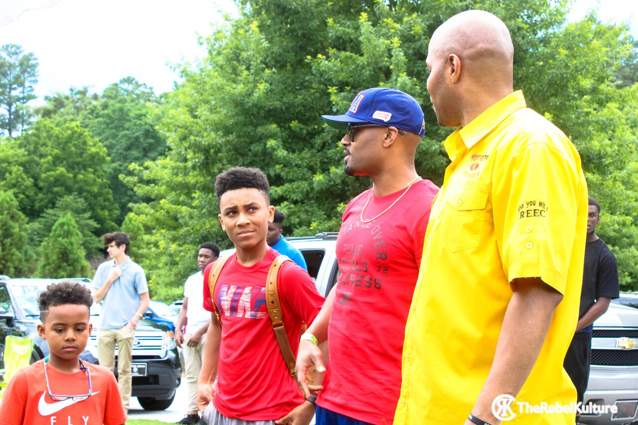 Father's Day Cookout (46)