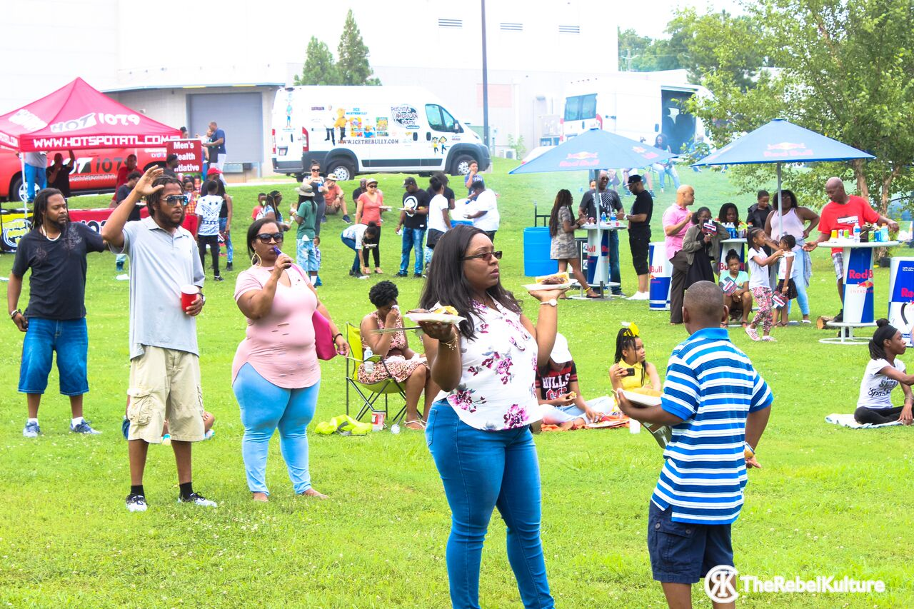 Father's Day Cookout (51)