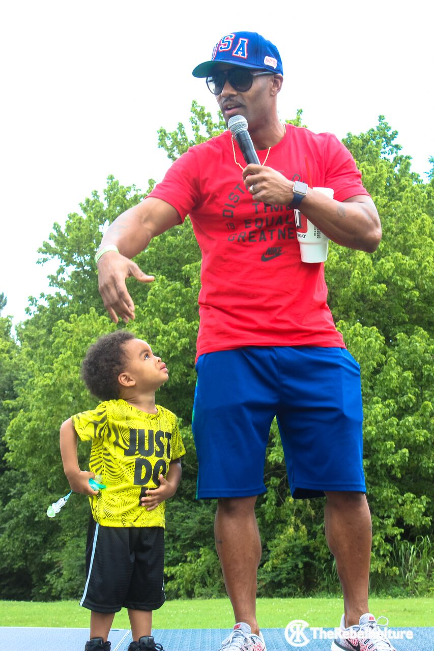 Father's Day Cookout (53)