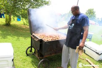 Father's Day Cookout (8)