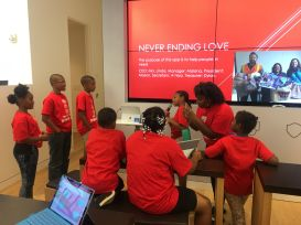 Reec Summer Camp at Microsoft (11)