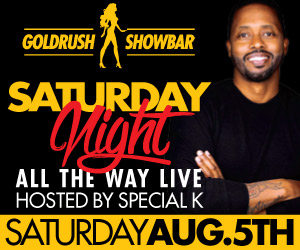 Gold Rush Showbar