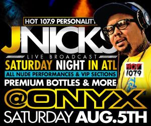 J Nicks at Onyx