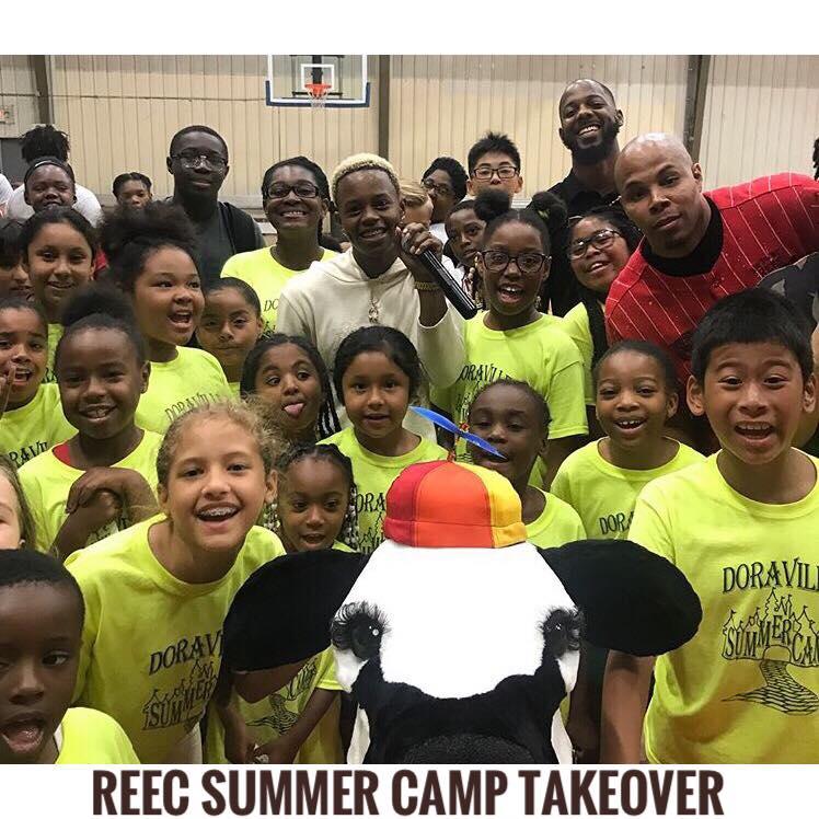 Reec Summer Camp Takeover 2 (2)