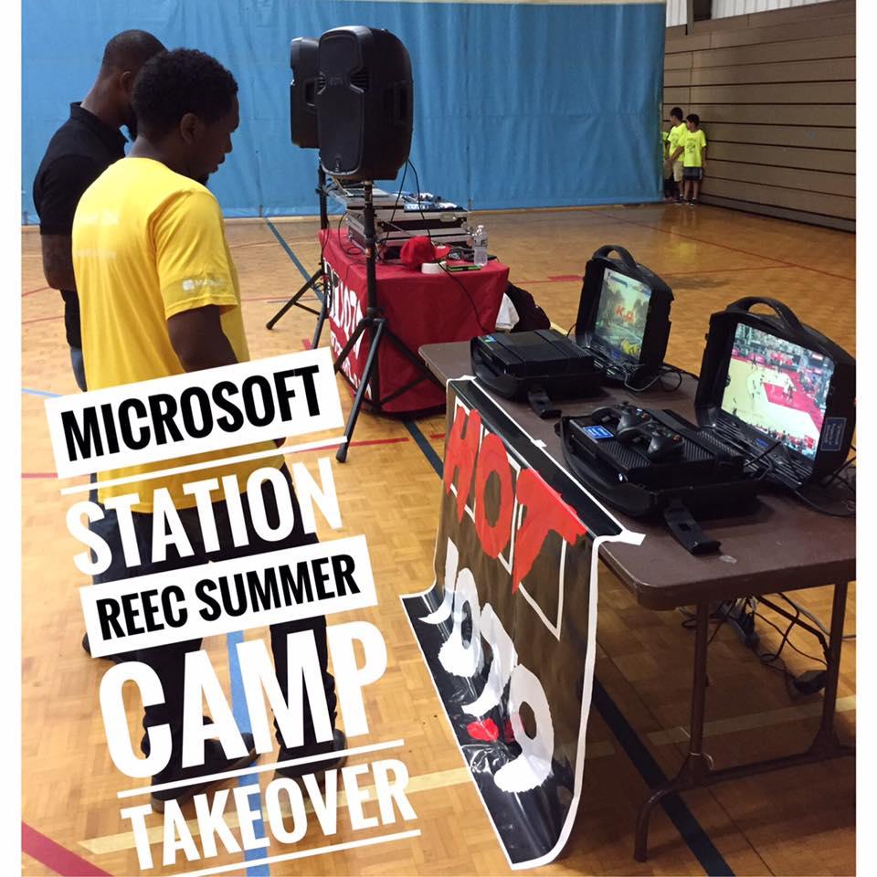 Reec Summer Camp Takeover 2 (3)