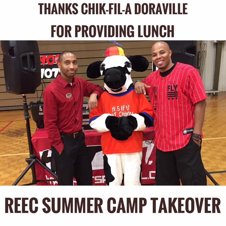 Reec Summer Camp Takeover 2 (4)