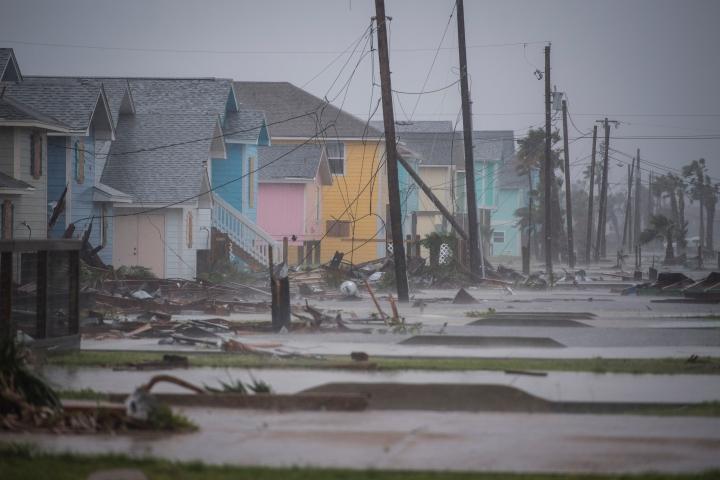 Hurricane Harvey