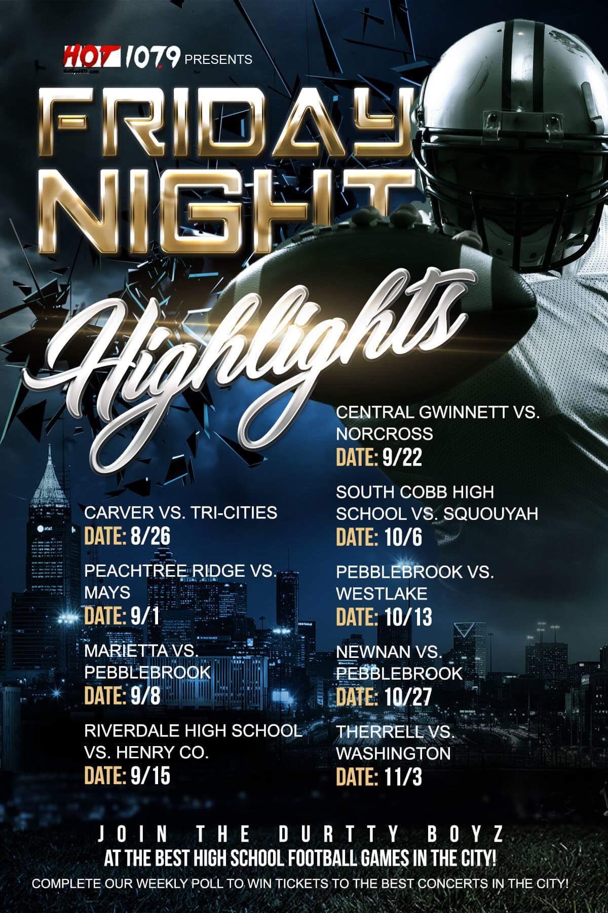 Fright Night Highlight