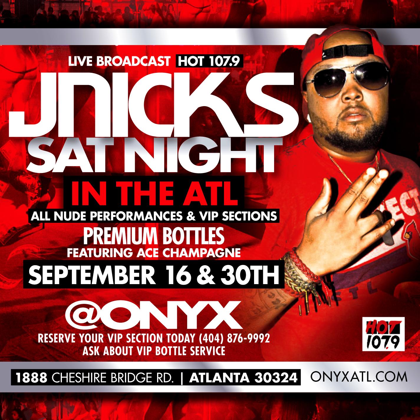 Onyx Sept. 2017