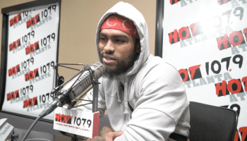 Dave East Visits The Durtty Boyz Show