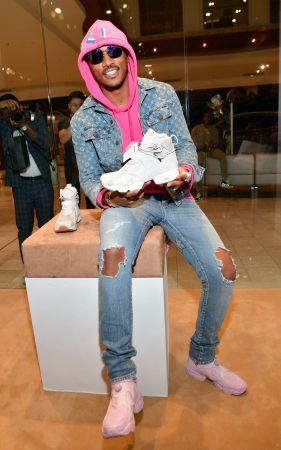 c8830c5e025593 Future + Reebok  Pluto  Sneaker Release  Exclusive Photos