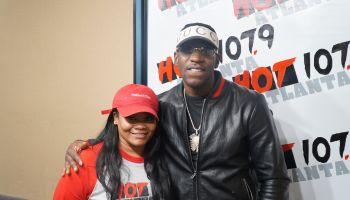Young Dro and Mz Shyneka