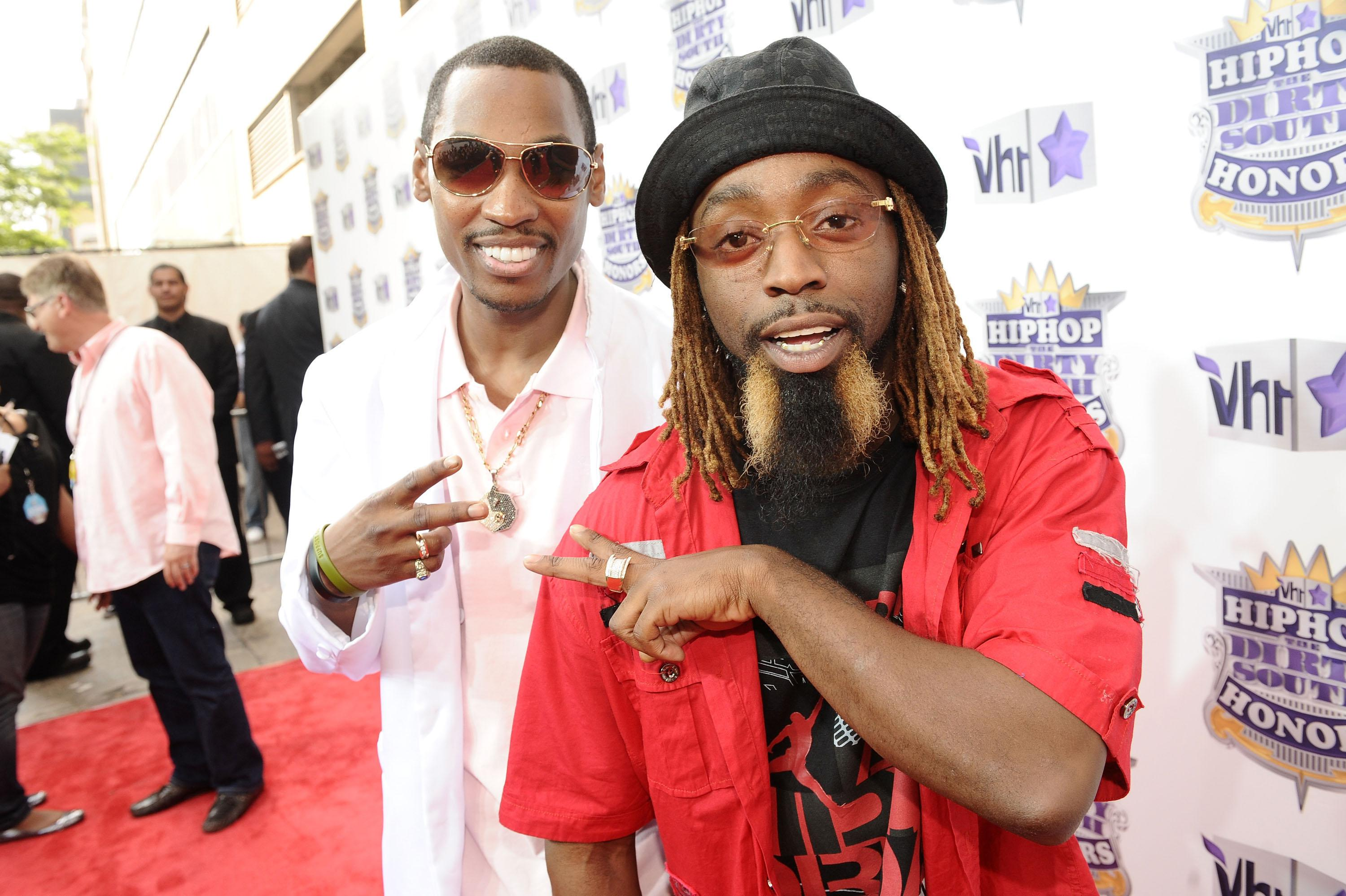 2010 Vh1 Hip Hop Honors - Red Carpet
