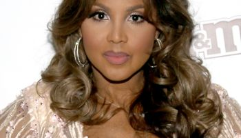 GRAMMY Park - Artist Spotlight: Toni Braxton With Andra Day