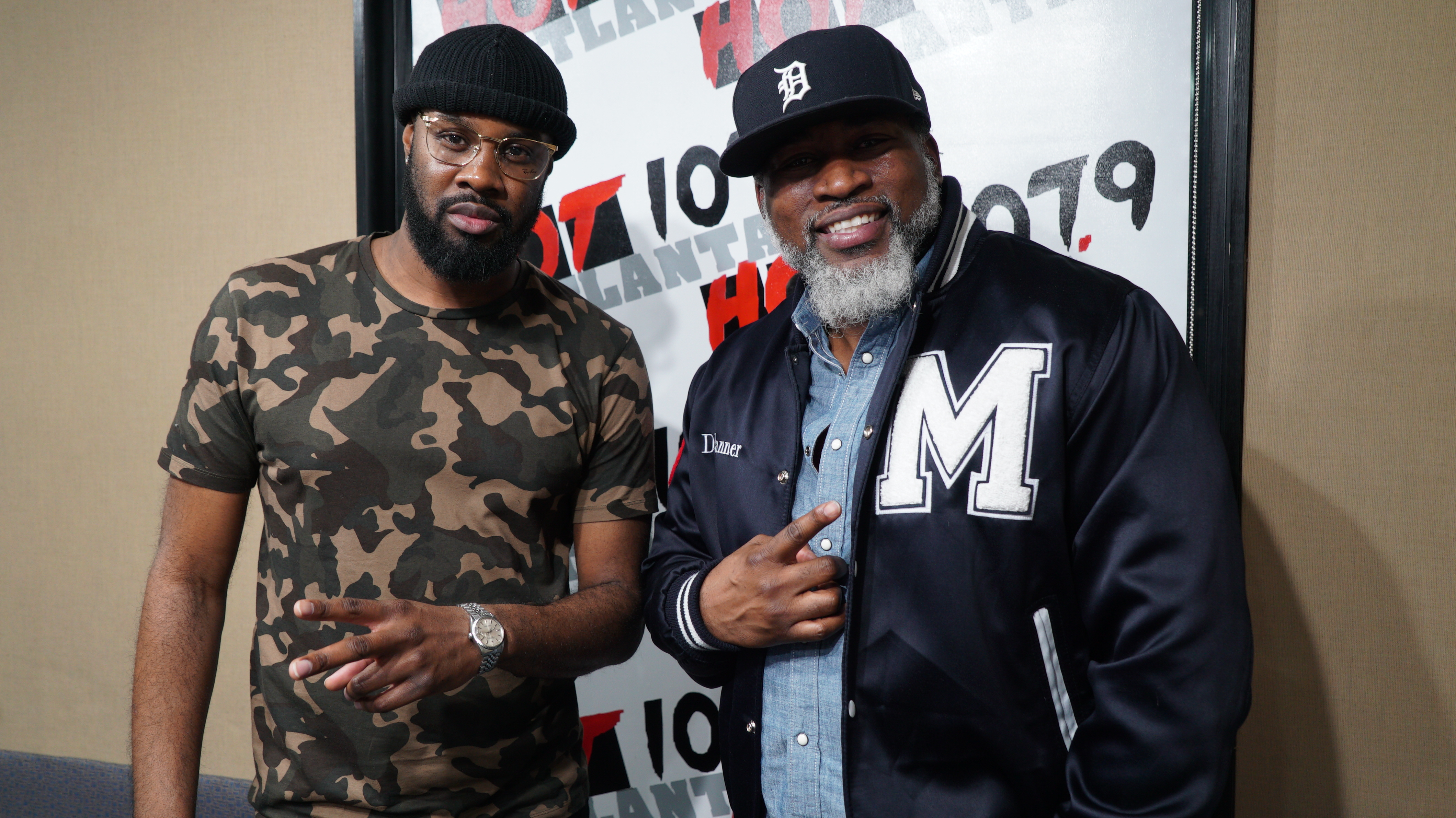 David Banner Visits The Durtty Boyz Show