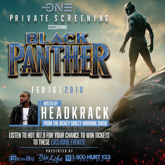 Black Panther Atlanta