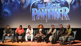 Black Panther Special Screening
