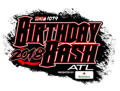 Birthday Bash ATL 2018 logo