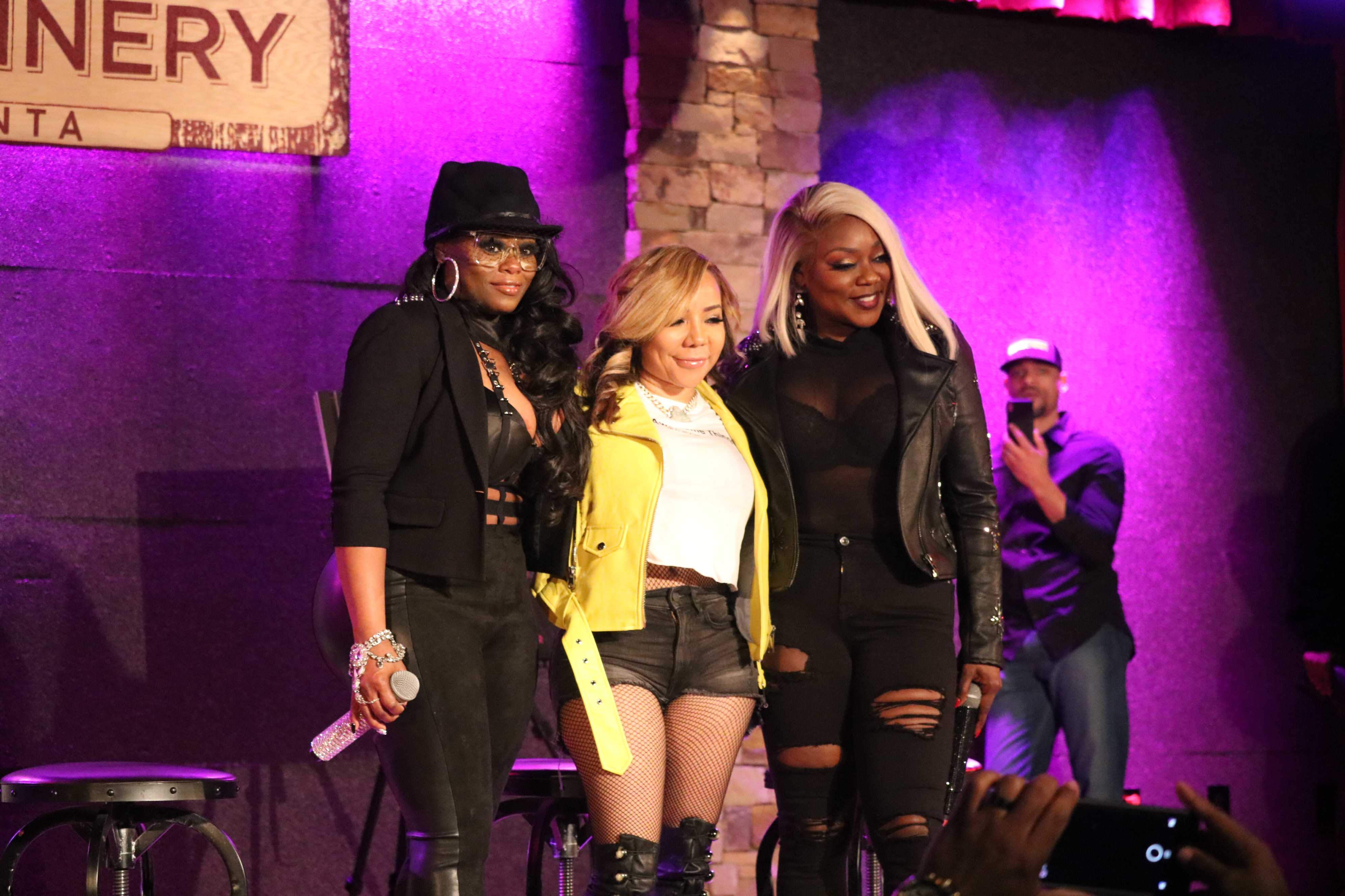 Xscape at City Winery