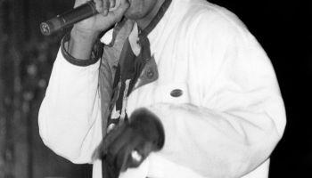Craig Mack Live In Chicago