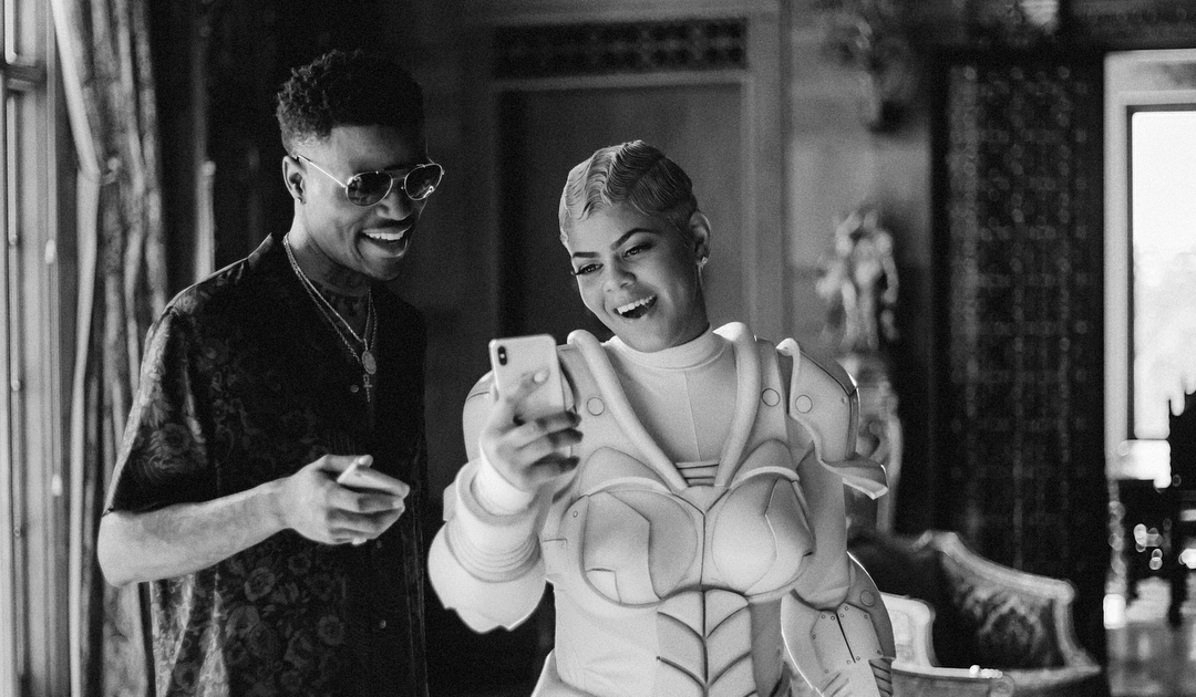 DC Young Fly & Toni Romiti