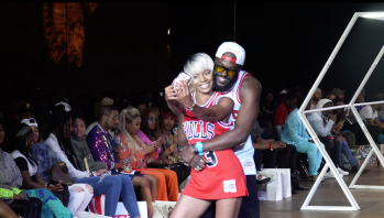 DTLR Unleashed 2018 Fashion Show