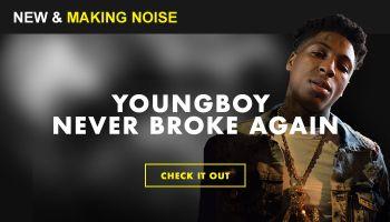 NBA Young Boy