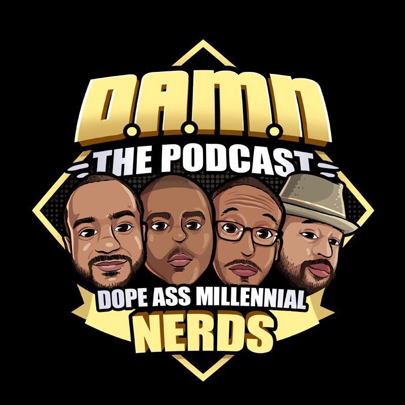 damn podcast