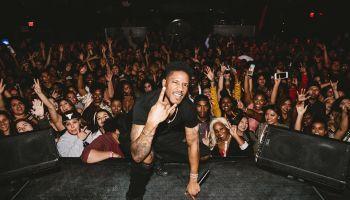 Atlantic Records Signee Jevon Doe