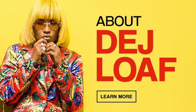 Dej Loaf - People Get Liberated_Custom Landing page_WHTA_RD_ATL_June 2018