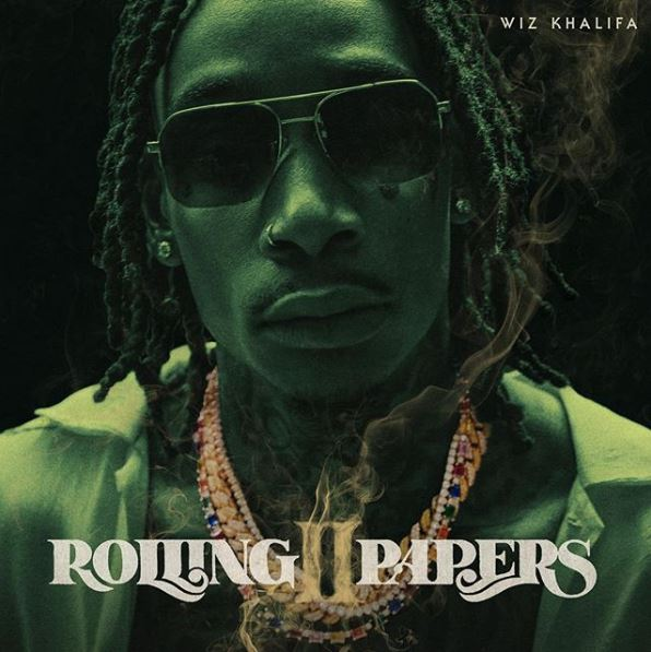Wiz Rolling Papers