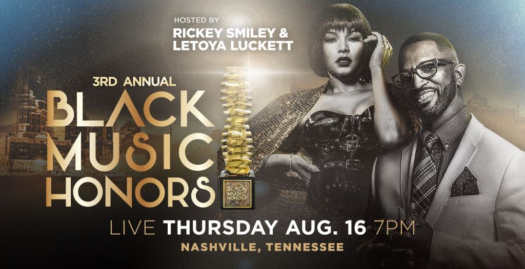 Black Music Honors