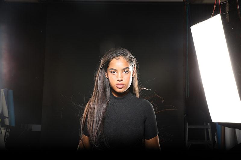 RONE Originals - Malaika Terry