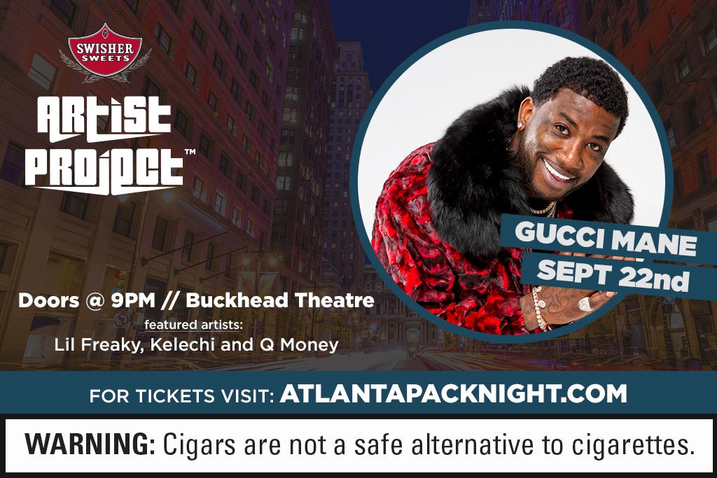 The Atlanta Pack Night