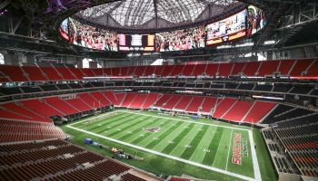 Atlanta Falcons Stadium