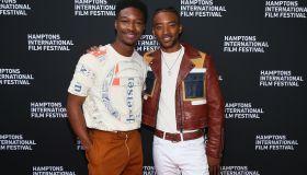 Hamptons International Film Festival 2018 - Day 3