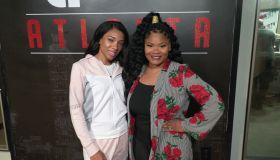 Lil Mama Mz Shyneka Hot 1079