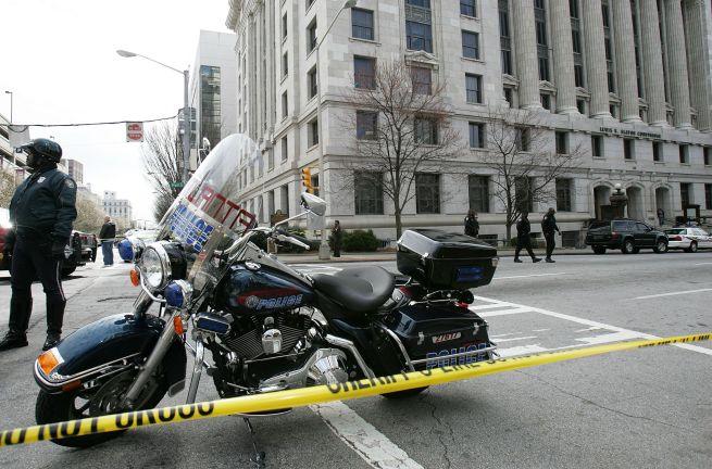 Atlanta police 12