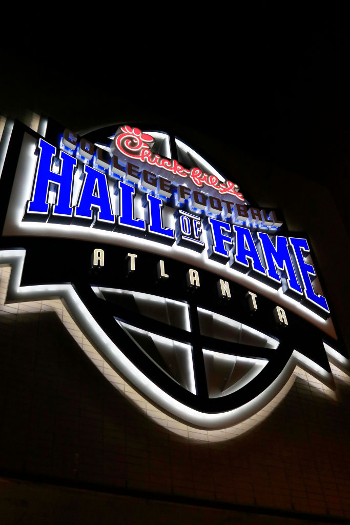 COLLEGE FOOTBALL: DEC 06 The Home Depot College Football Awards