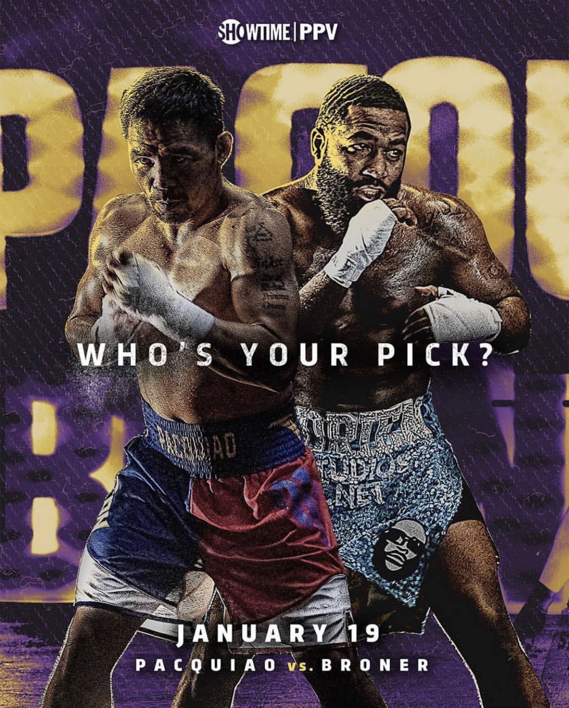 Showtime PPV Pacquiao Broner