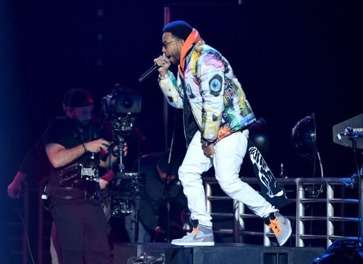 Bud Light Super Bowl Music Fest / EA SPORTS BOWL - Show
