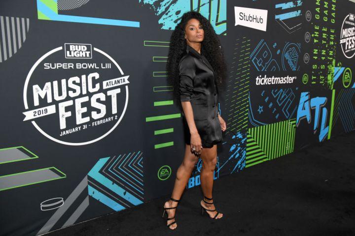 Bud Light Super Bowl Music Fest / EA SPORTS BOWL - Arrivals