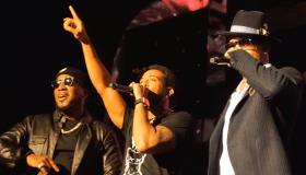 T.I., Ludacris and Jeezy