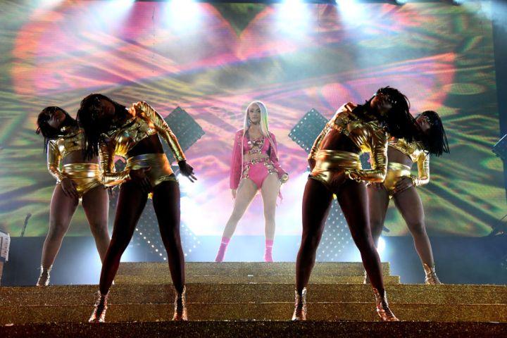 Bud Light Super Bowl Music Fest - Day 3 - Show