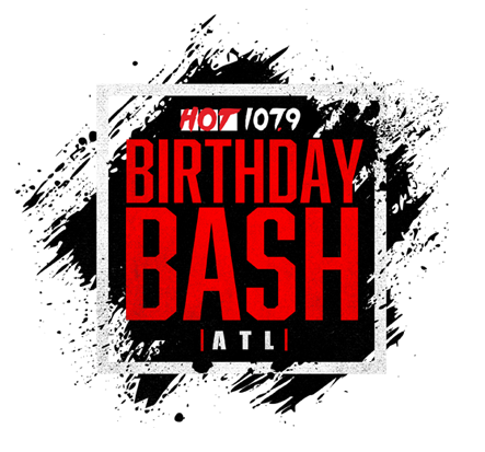 Birthday Bash ATL 2019 Logo