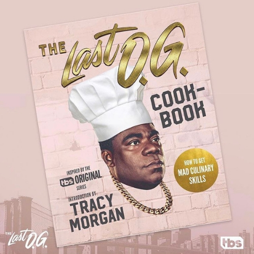 The Last OG Cookbook