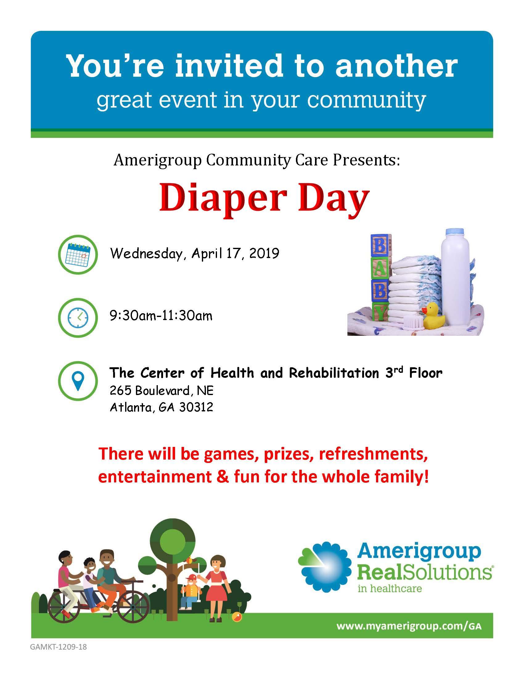 Diaper Day